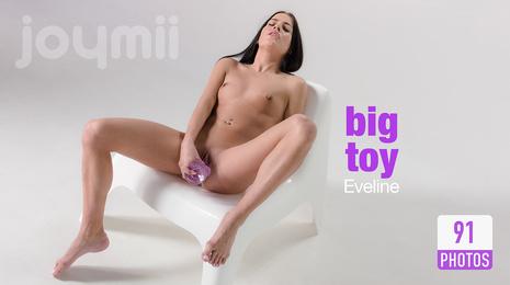 big toy