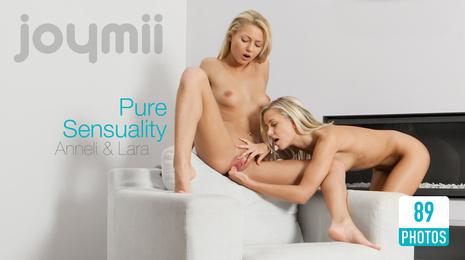 Pure Sensuality