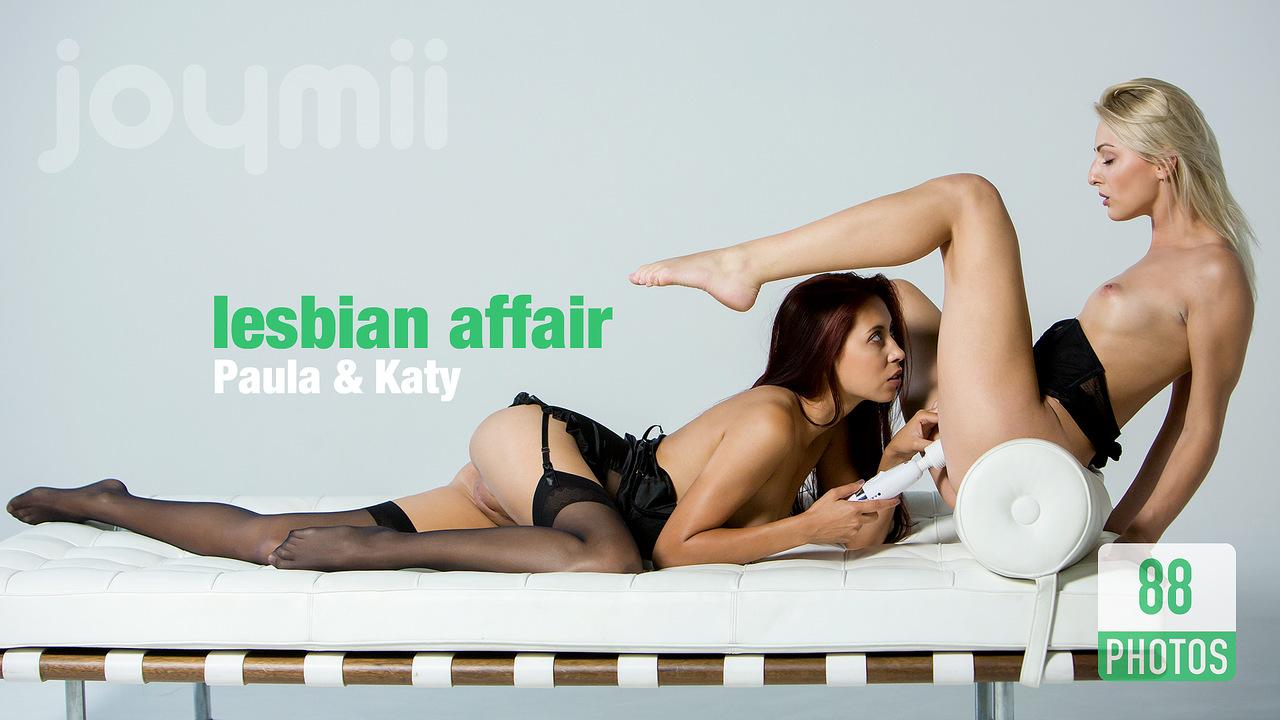 lesbian affair