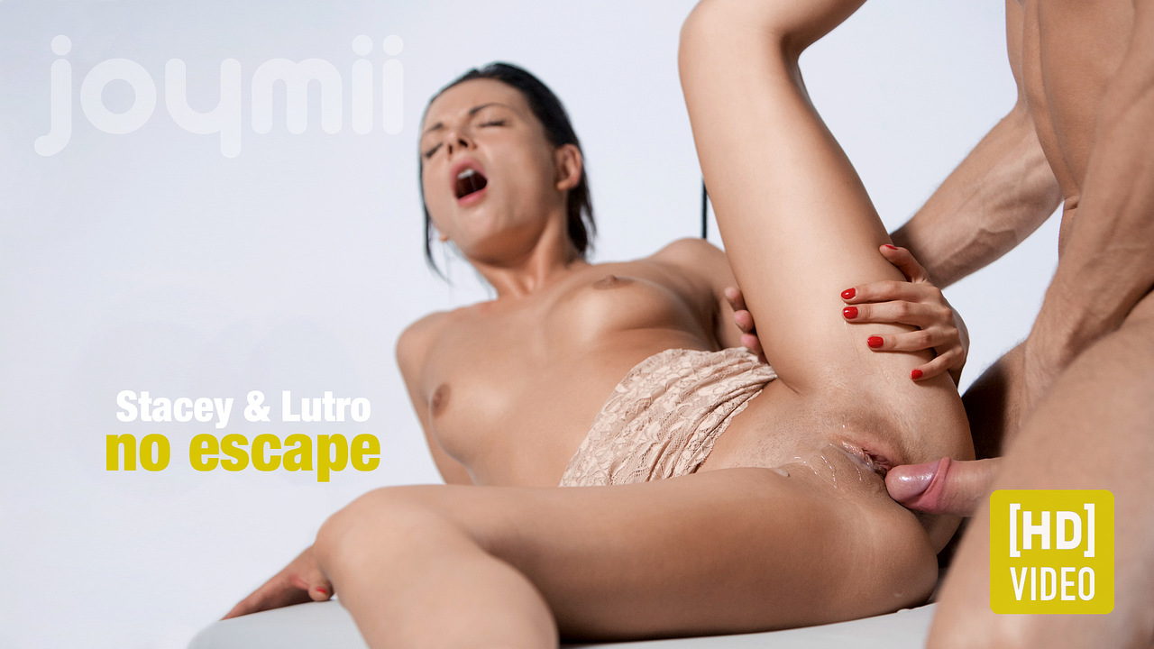 Joymii - Lutro and Stacey - no escape