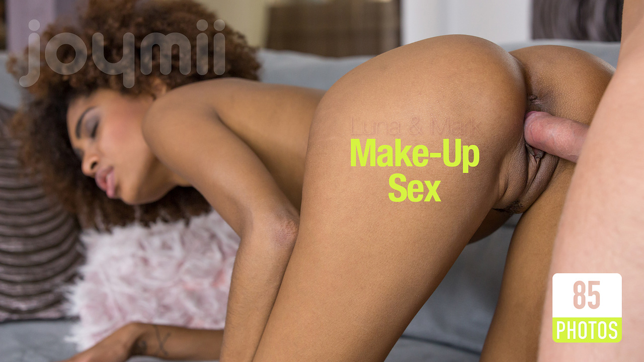 Make-Up Sex