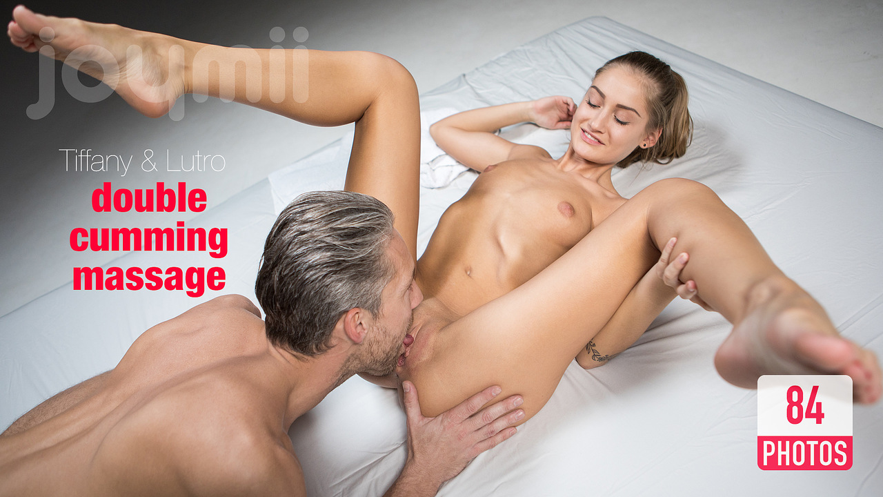 double cumming massage