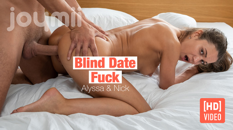 Blind Date Fuck