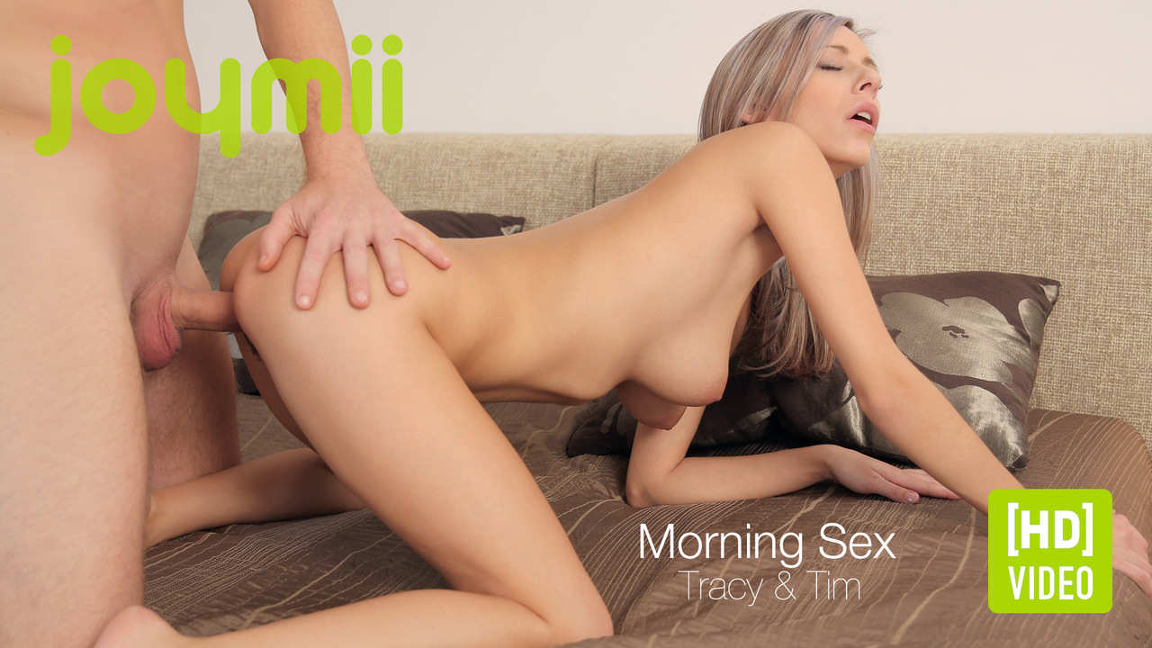Joymii - Tim and Tracy S. - Morning Sex