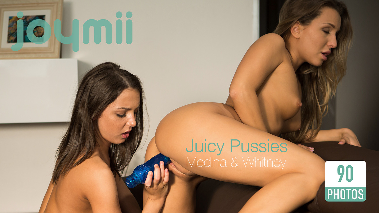Juicy Pussies