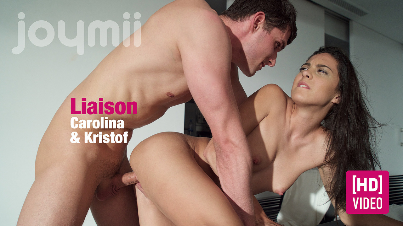 Joymii - Carolina and Kristof - Liaison