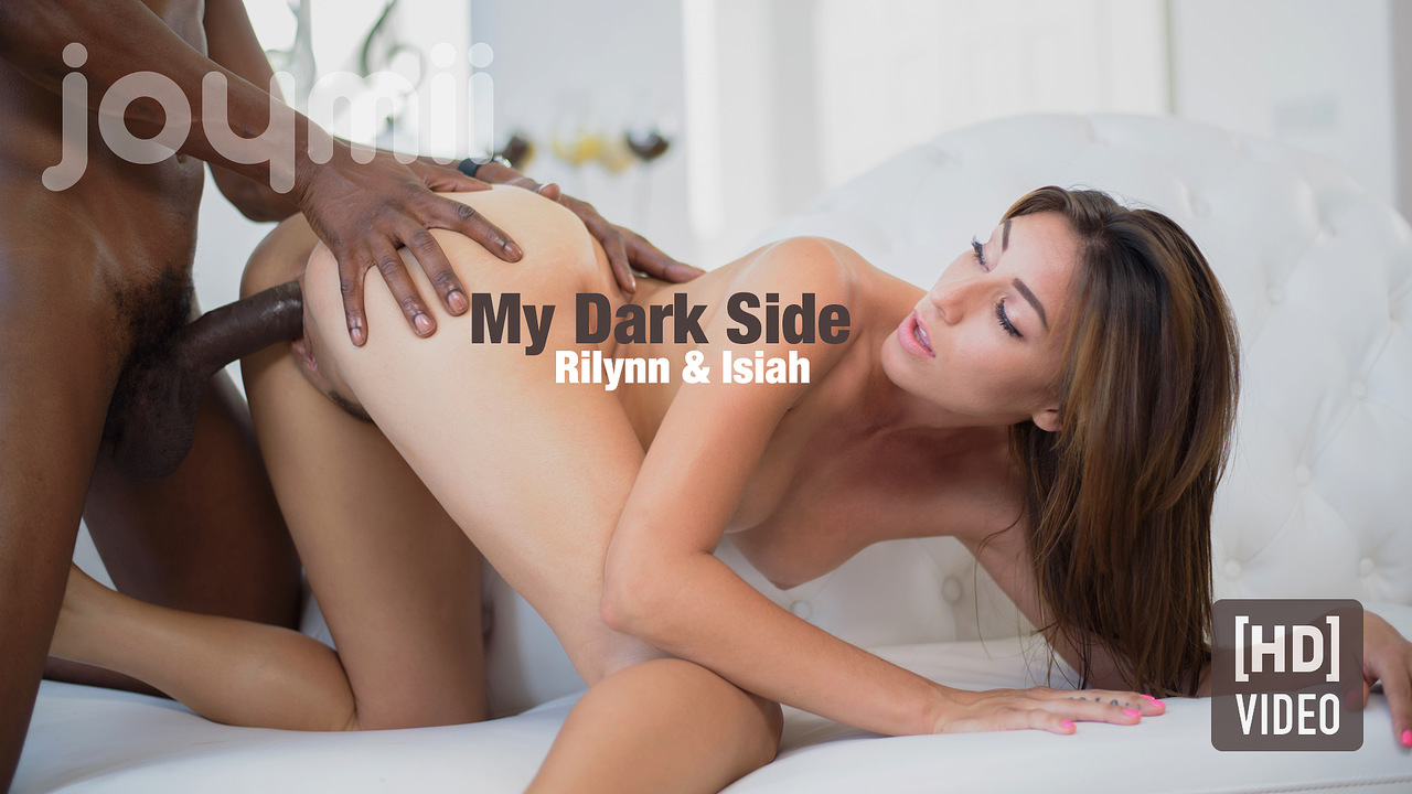 Joymii - Isiah Maxwell and Rilynn Rae - My Dark Side