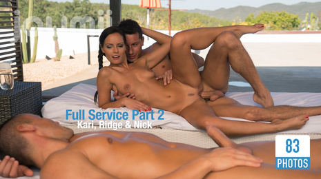 Full Service Part 2