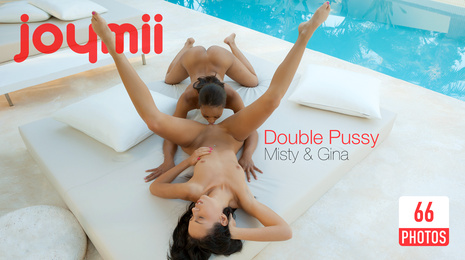 Double Pussy