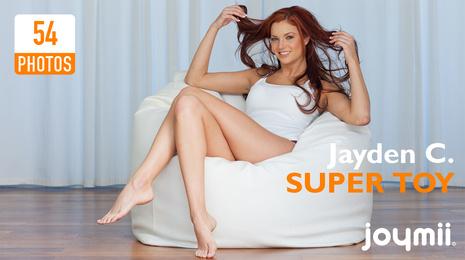 SUPER TOY