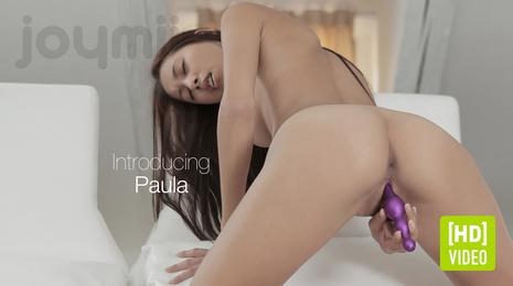 Introducing Paula