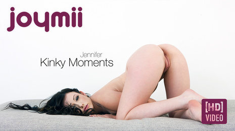 Kinky Moments